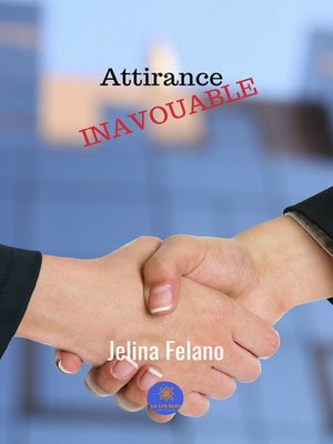 cover image of Attirance inavouable