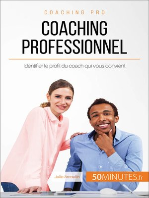 cover image of Coaching professionnel