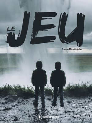 cover image of Le Jeu