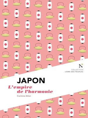 cover image of Japon