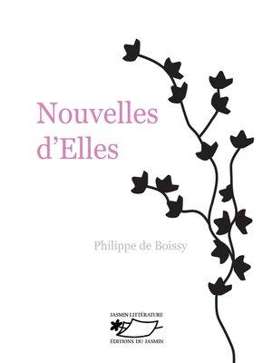cover image of Nouvelles d'Elles