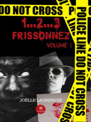 cover image of 1...2...3 Frissonnez