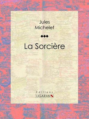 cover image of La Sorcière