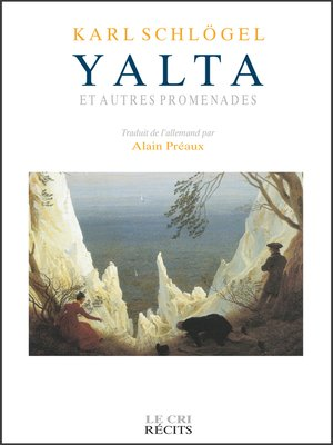 cover image of Yalta et autres promenades