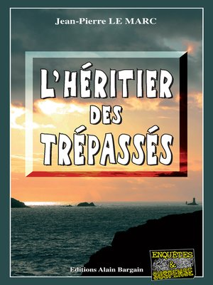 cover image of L'Héritier des Trépassés