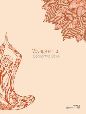 cover image of Voyage en soi