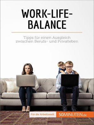 cover image of Work-Life-Balance