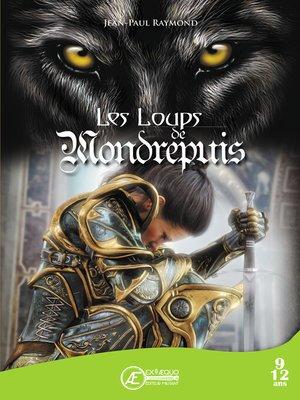 cover image of Les Loups de Mondrepuis