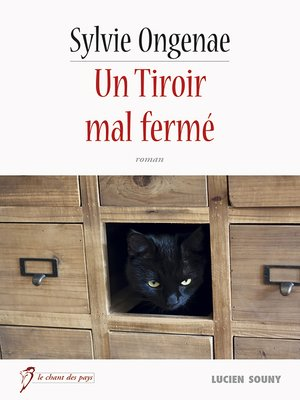 cover image of Un Tiroir mal fermé