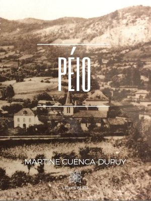 cover image of Péio