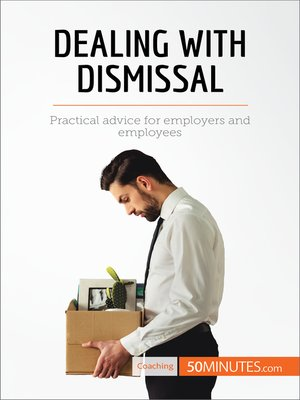 cover image of Dealing with Dismissal