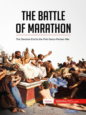 cover image of The Battle of Marathon