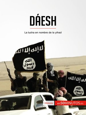 cover image of Dáesh