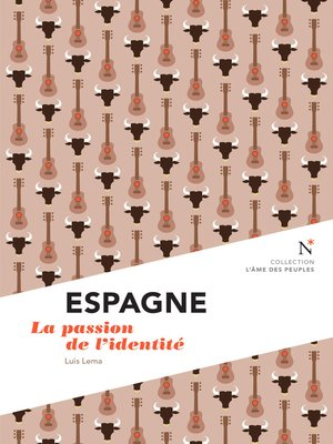 cover image of Espagne