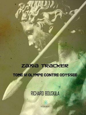 cover image of Zaxia Tracker--Tome VI
