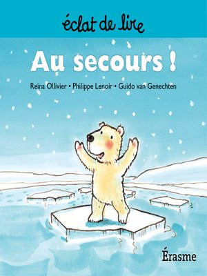 cover image of Au secours !