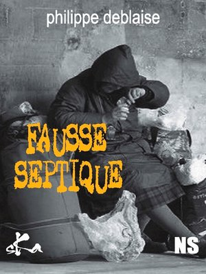 cover image of Fausse septique