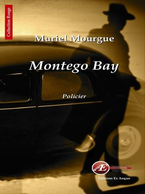 cover image of Montego Bay