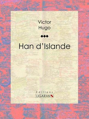 cover image of Han d'Islande