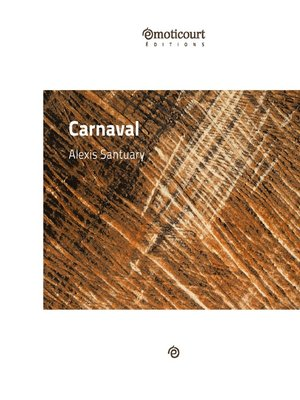 cover image of Carnaval