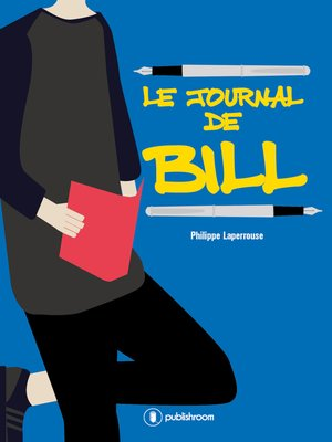 cover image of Le Journal de Bill