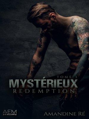 cover image of Rédemption