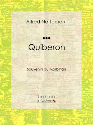 cover image of Quiberon
