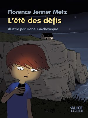 cover image of L'été des défis