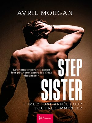 cover image of Step Sister--Tome 2