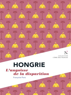cover image of Hongrie