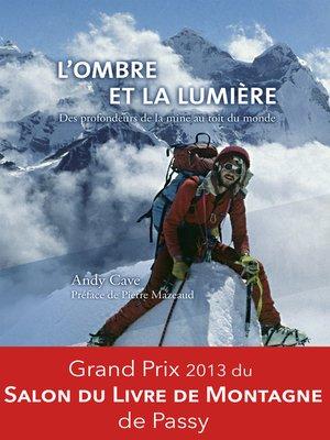 cover image of L'ombre et la lumière
