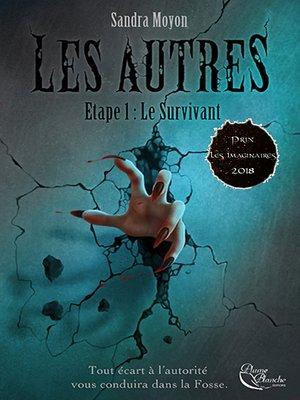 cover image of Les Autres--étape 1