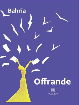 cover image of Offrande