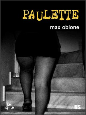 cover image of Paulette