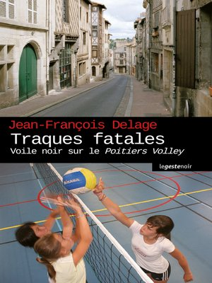 cover image of Traques fatales