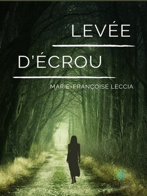 cover image of Levée d'écrou