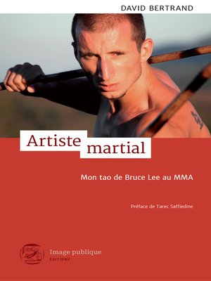 cover image of Artiste martial