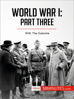 cover image of World War I