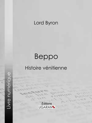 cover image of Beppo