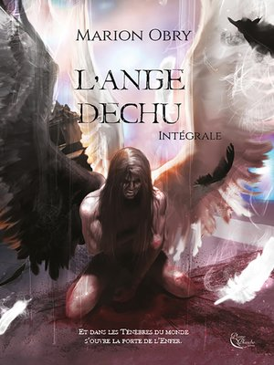 cover image of L'Ange déchu--Intégrale