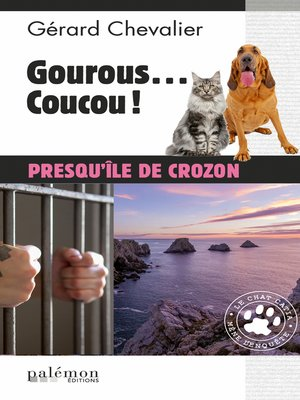 cover image of Gourous... coucou !