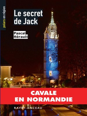 cover image of Le secret de Jack