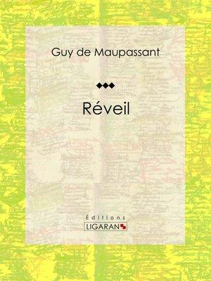 cover image of Réveil