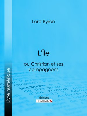 cover image of L'Île