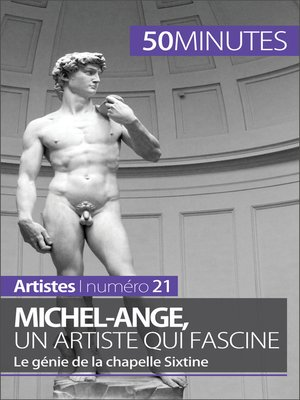cover image of Michel-Ange, un artiste qui fascine