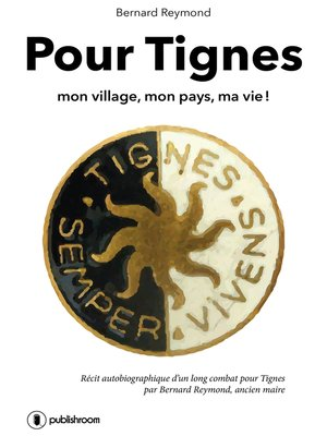 cover image of Pour Tignes