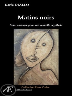 cover image of Matins noirs