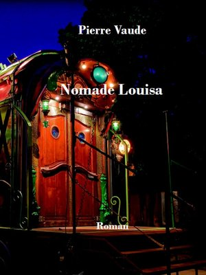 cover image of Nomade Louisa