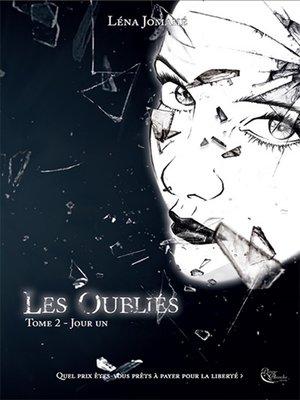cover image of Les Oubliés