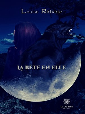 cover image of La bête en elle